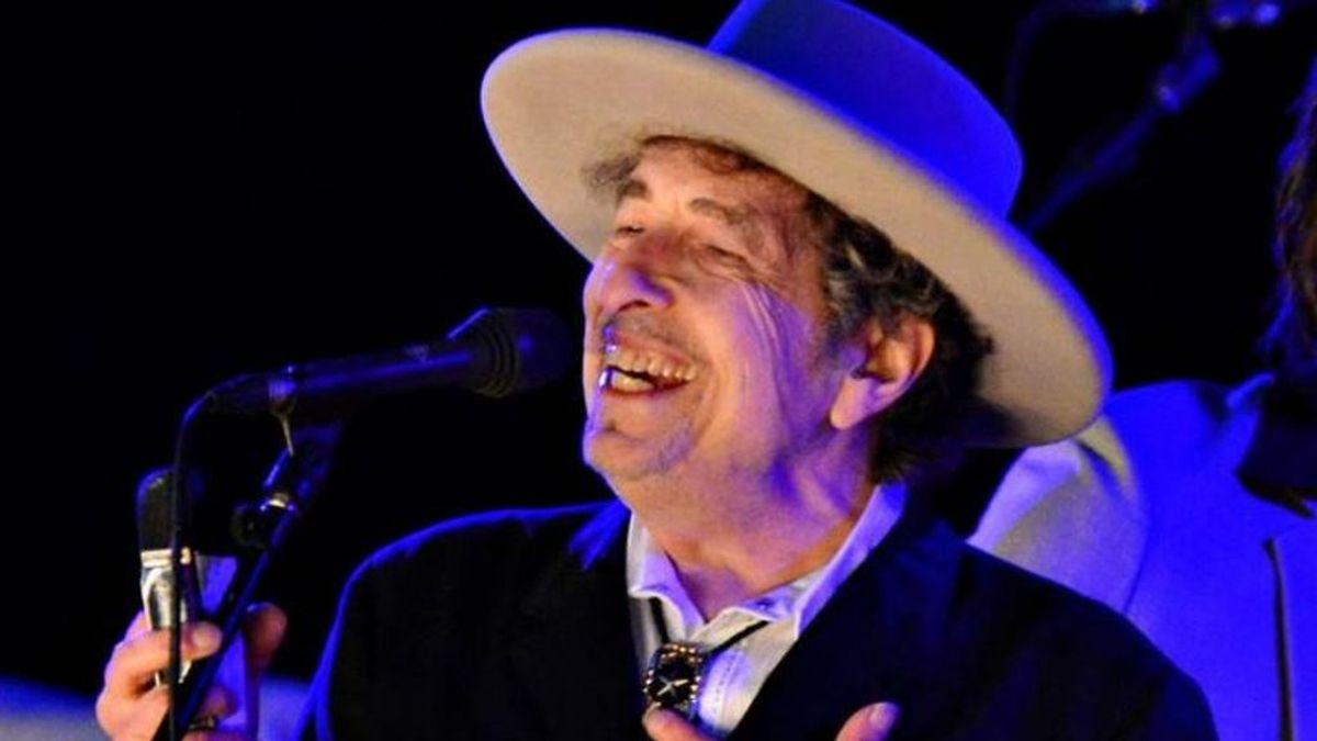 Bob Dylan todas sus canciones a Universal Music en un acuerdo millonario