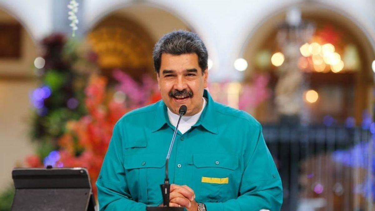 Maduro se hace con el control del Parlamento con una participación del 30%