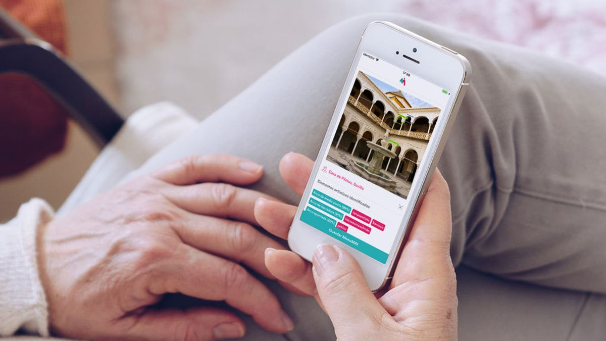 ¿Gótico, renacentista?: la aplicación que le descubre el estilo arquitectónico del edificio que está viendo