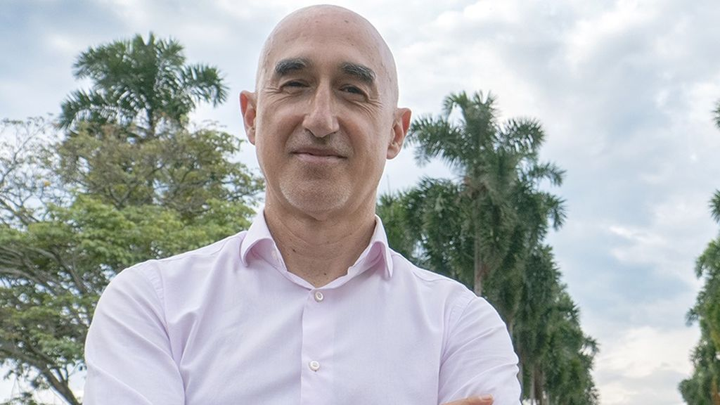 Secuestrado en Colombia el ingeniero forestal español Jesús Quintana García