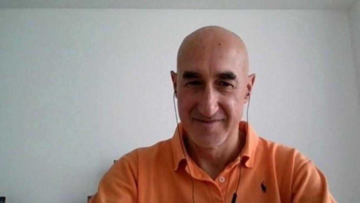 Liberan a Jesús Quintana García, el ingeniero malagueño secuestrado por un grupo armado en Colombia