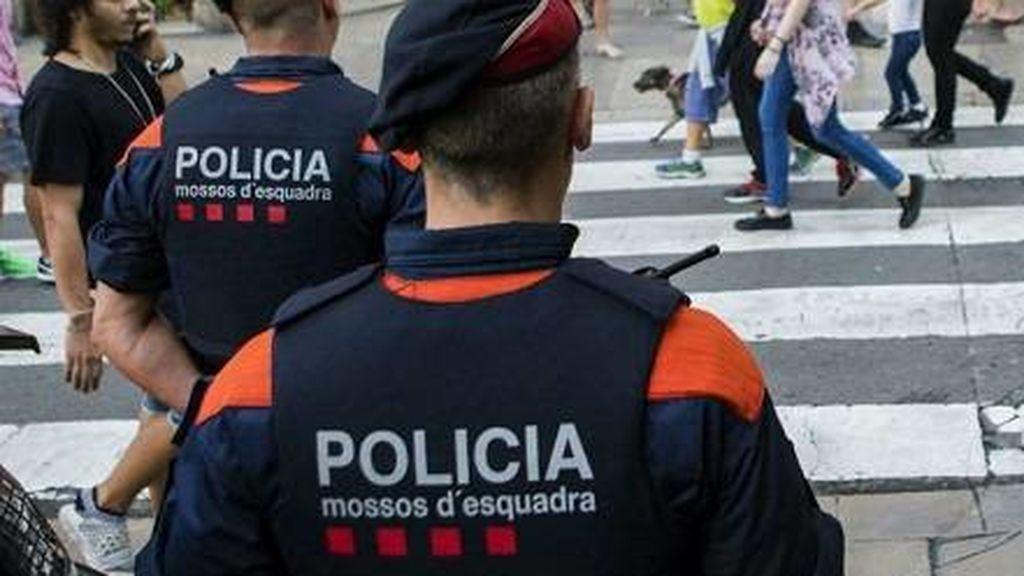 Identificadas mil personas en un pícnic en Barcelona por no respetar las medidas