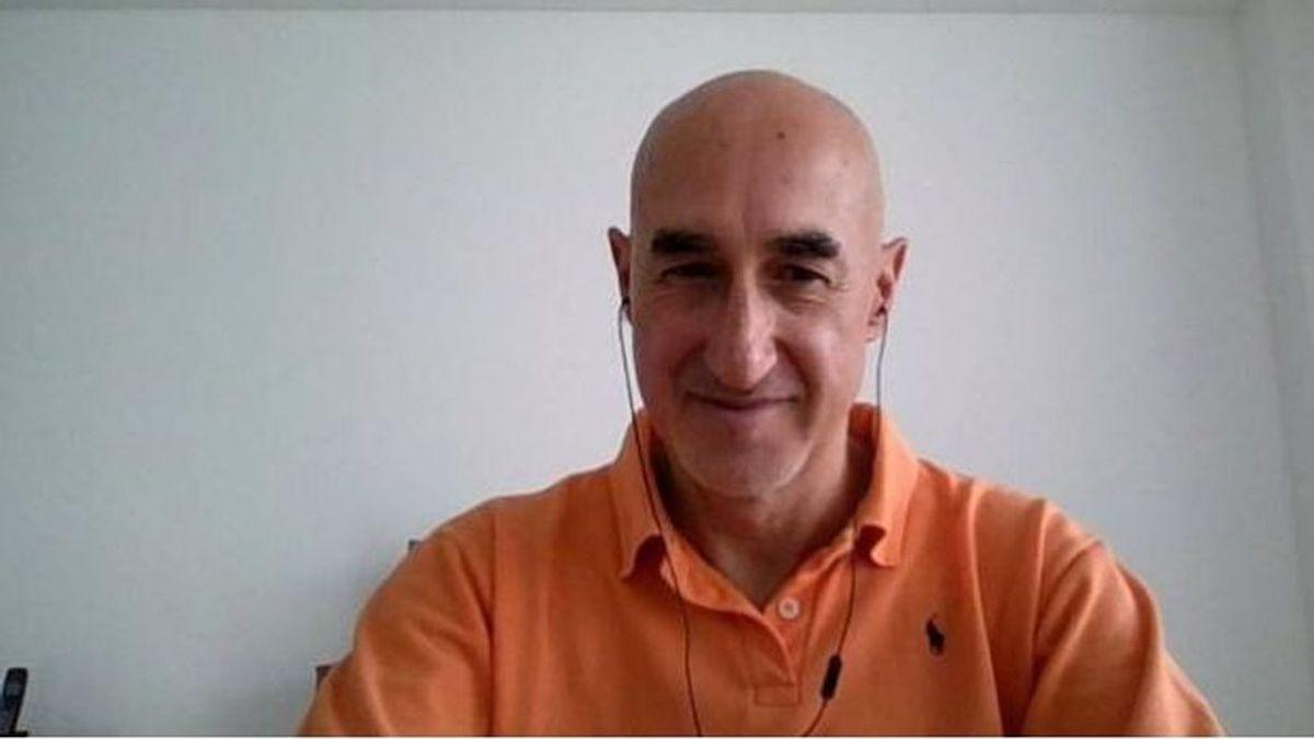 Secuestran a un funcionario español  en Colombia, director del Centro Internacional de Agricultura Tropical