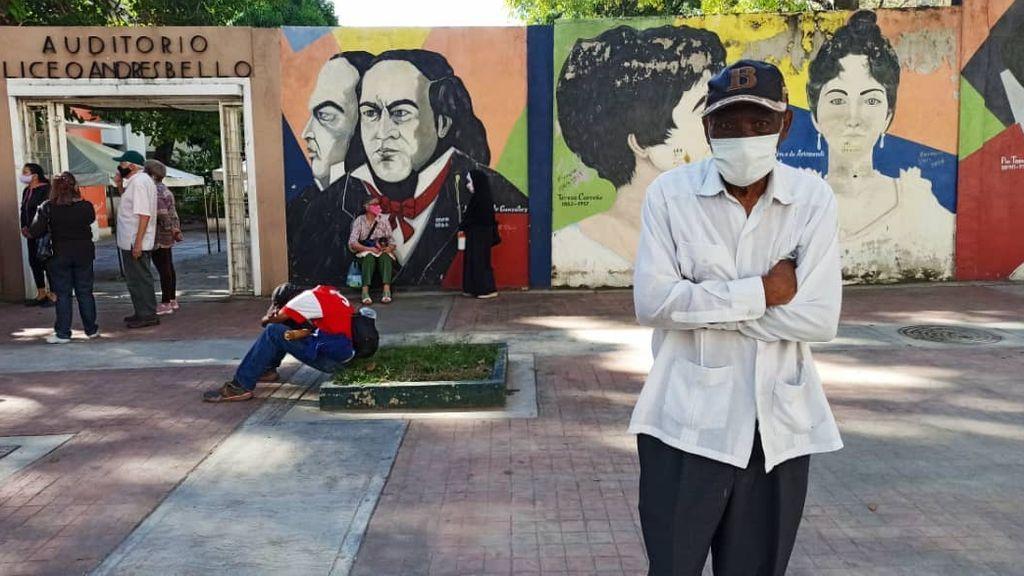 Maduro dice que gana las elecciones en Venezuela sin reconocimiento internacional