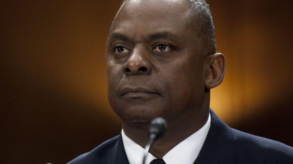 Biden apuesta por el general retirado Lloyd Austin como primer afroamericano al frente del Pentágono
