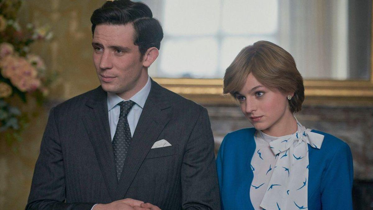 Netflix se niega a especificar que 'The Crown' es una serie de ficción como le pidió el gobierno británico