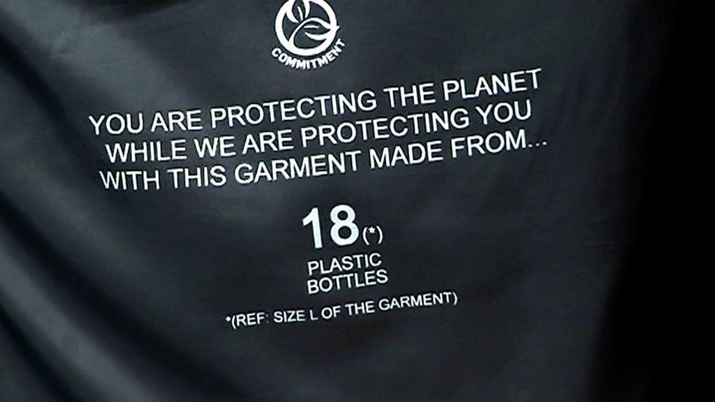 Informativos reciclados #StopBasuraleza
