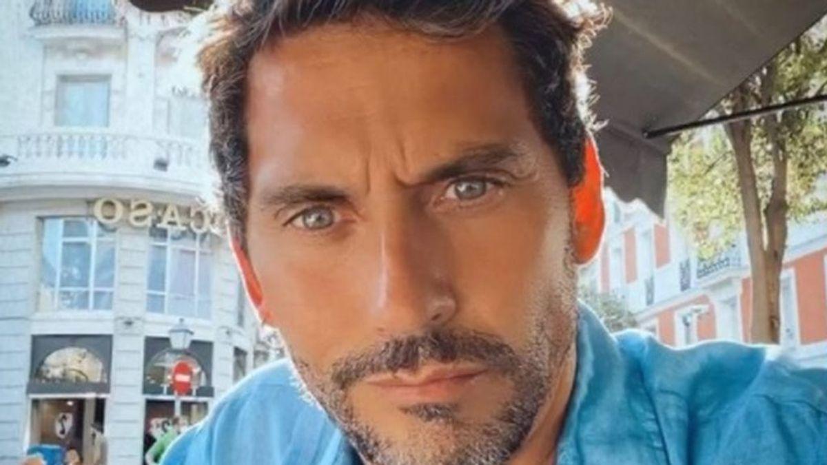 """Polémica por un provocador vídeo """"artístico"""" de Paco León censurado en Instagram"""