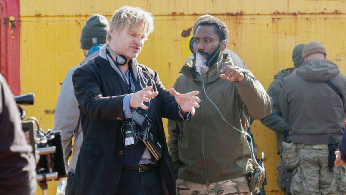 """Christopher Nolan, contra Warner por 'no respetar a los cineastas': """"Hacen uso de la pandemia"""""""
