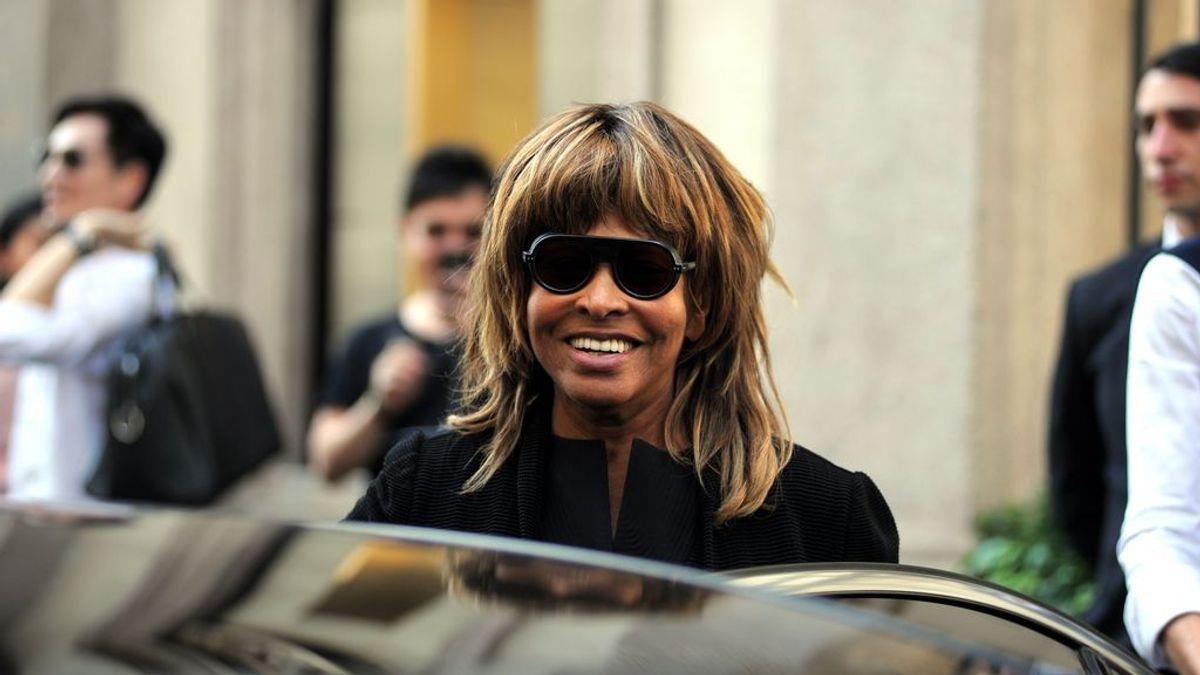 """Tina Turner, a sus 81 años: """"me siento más feliz que nunca"""""""