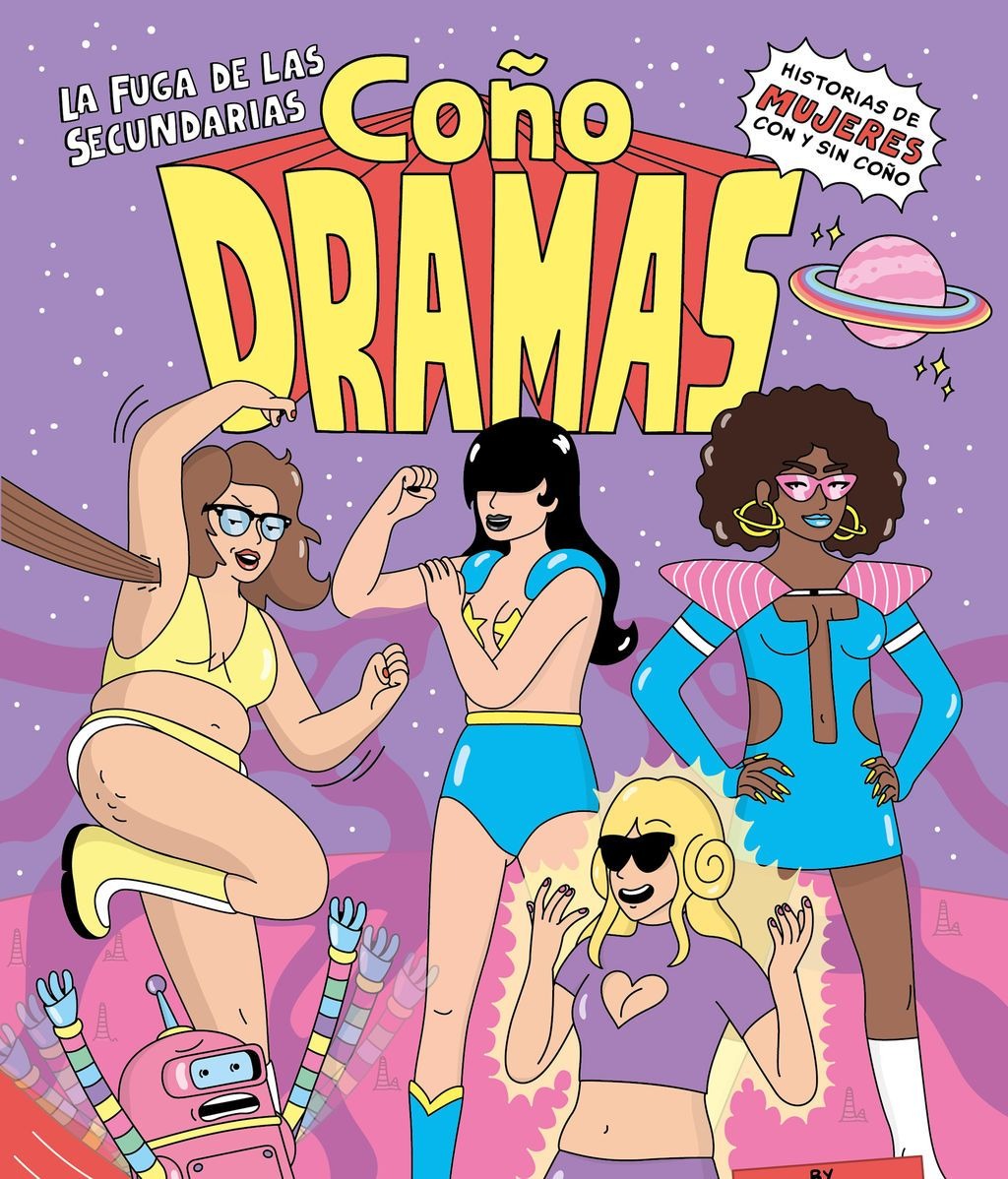 'Coño dramas'