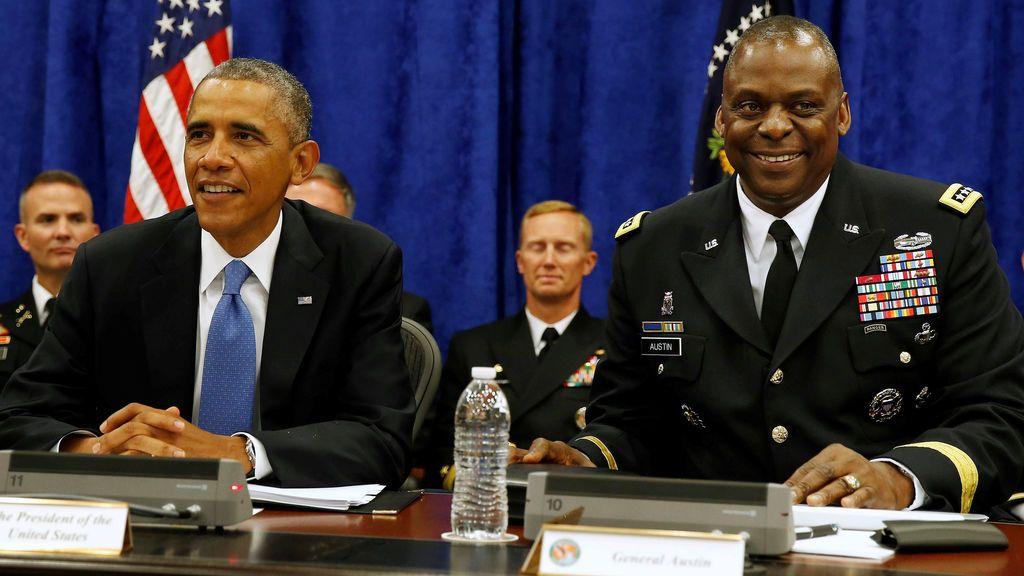 El primer negro al frente del Pentágono: LLoyd Austin se perfila como nuevo secretario de Defensa de Biden