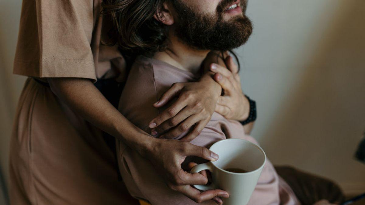 Ser celoso puede provocar que tu pareja sea infiel o te deje