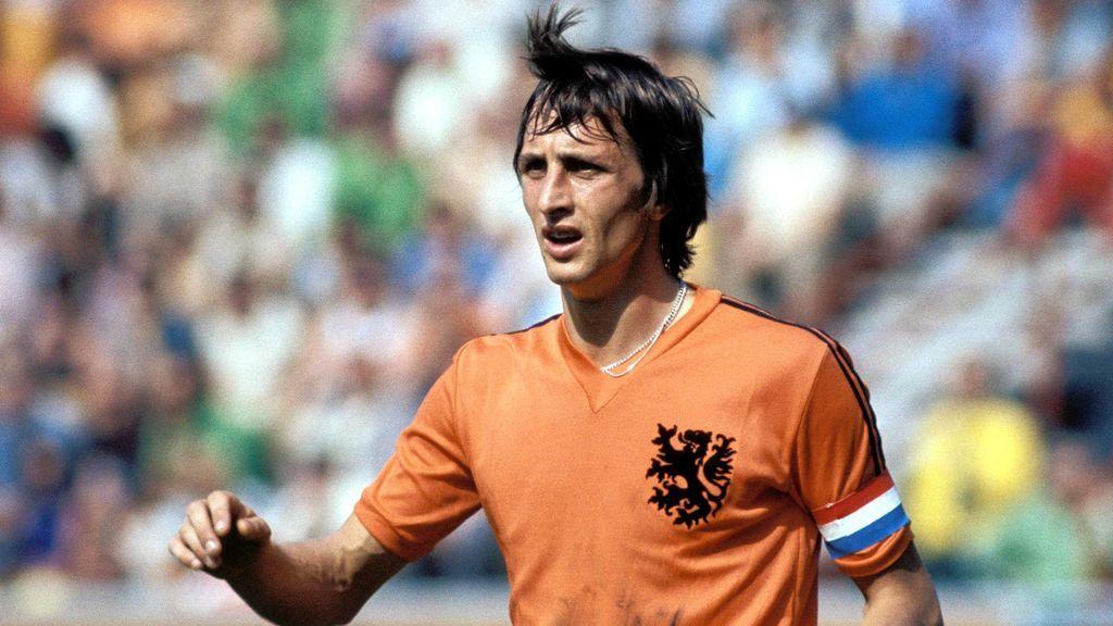 Los mejores futbolistas europeos