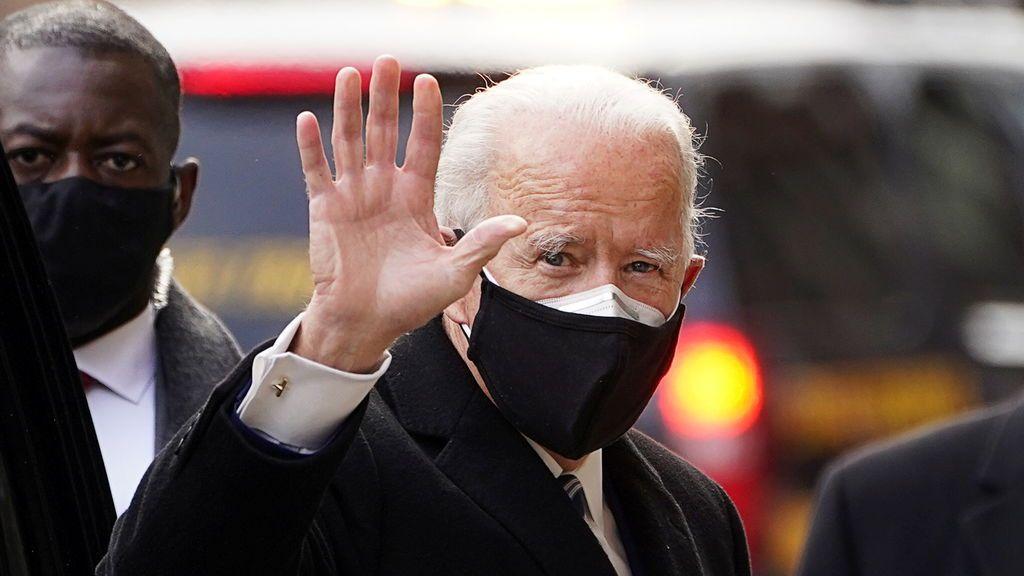 Los latinos empiezan a ocupar cargos de poder en la administración Biden