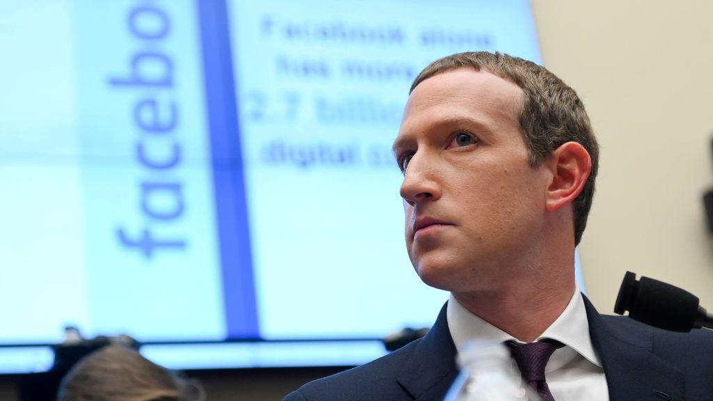 Estados Unidos denuncia a Facebook y pide que se deshaga de WhatsApp e Instagram