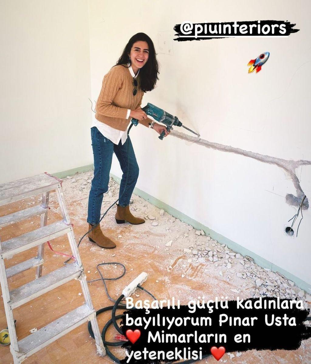 Obras Demet Özdemir