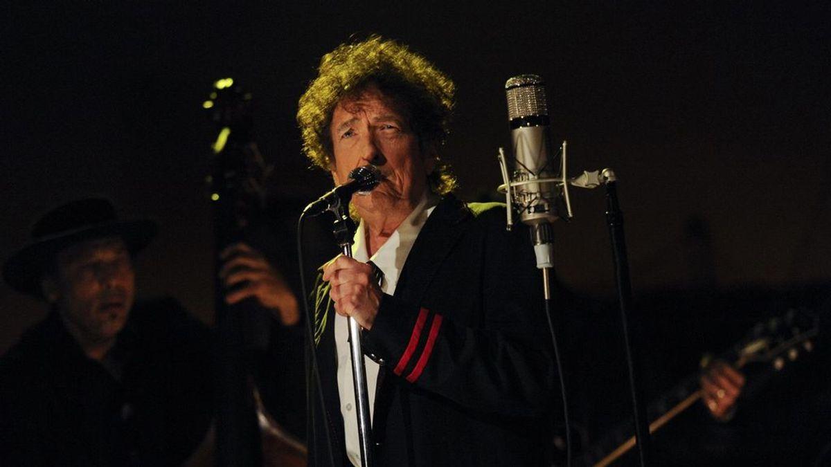 Bob Dylan vende los derechos de toda sus canciones a Universal Music por 247 millones de euros
