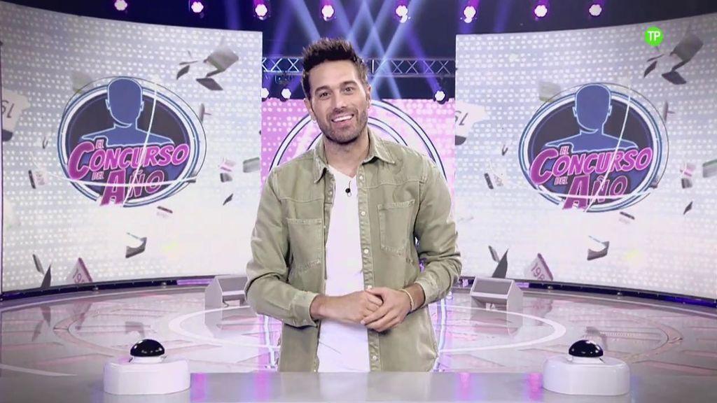 ¡Vuelve Dani! Los nuevos programas de 'El concurso del año', a partir del lunes a las 14.15 h. en Cuatro