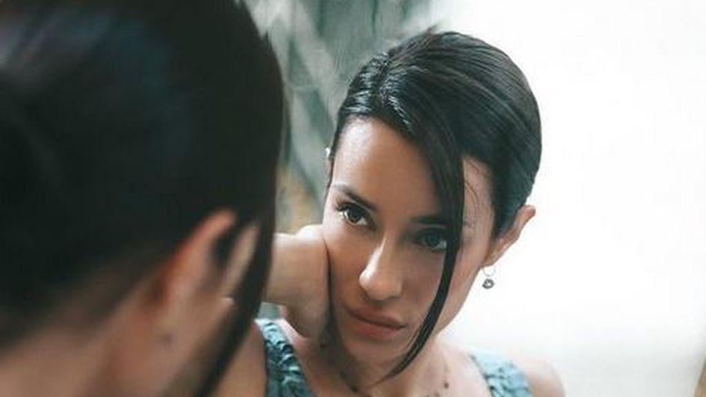 """Adara se declara a Rodri Fuertes y hace balance de su año junto a él: """"Mi tranquilidad en mi tormenta"""""""