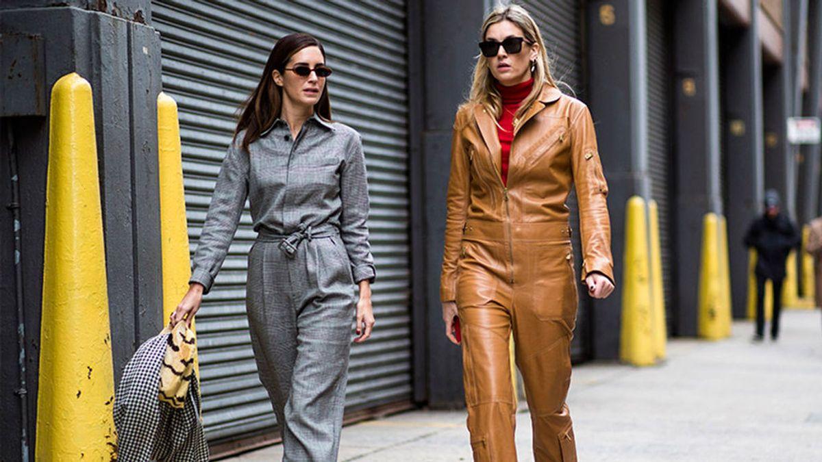 El boiler suit está más de moda que nunca: así podrás combinarlo y tendrás motivos para hacerte con uno.