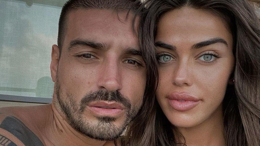 Fabio impacta con un cambio de look radical y Violeta reacciona