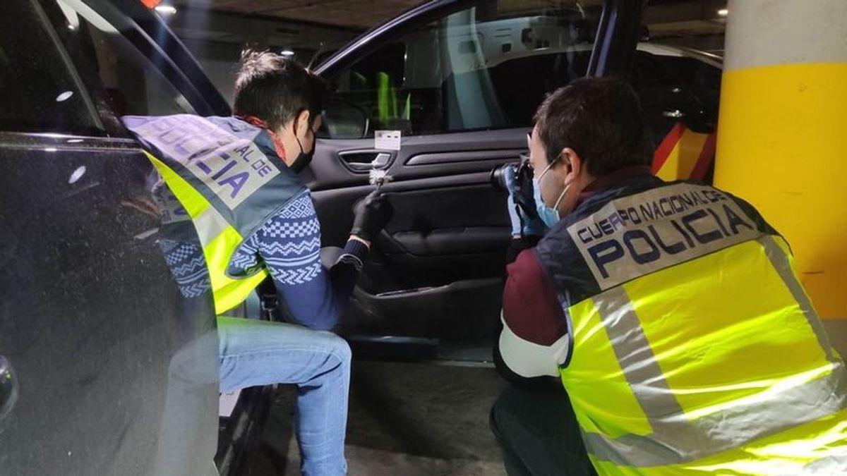 Detenido por agredir sexualmente a punta de navaja a dos mujeres con media hora de diferencia en Alicante