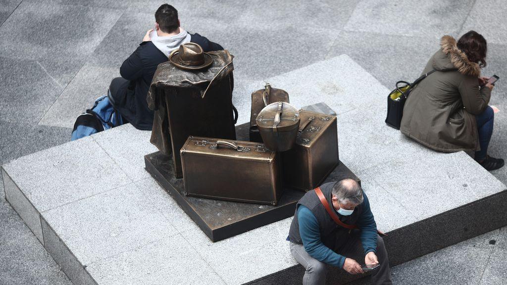 Madrid registra un repunte de contagios tras sumar 1.802