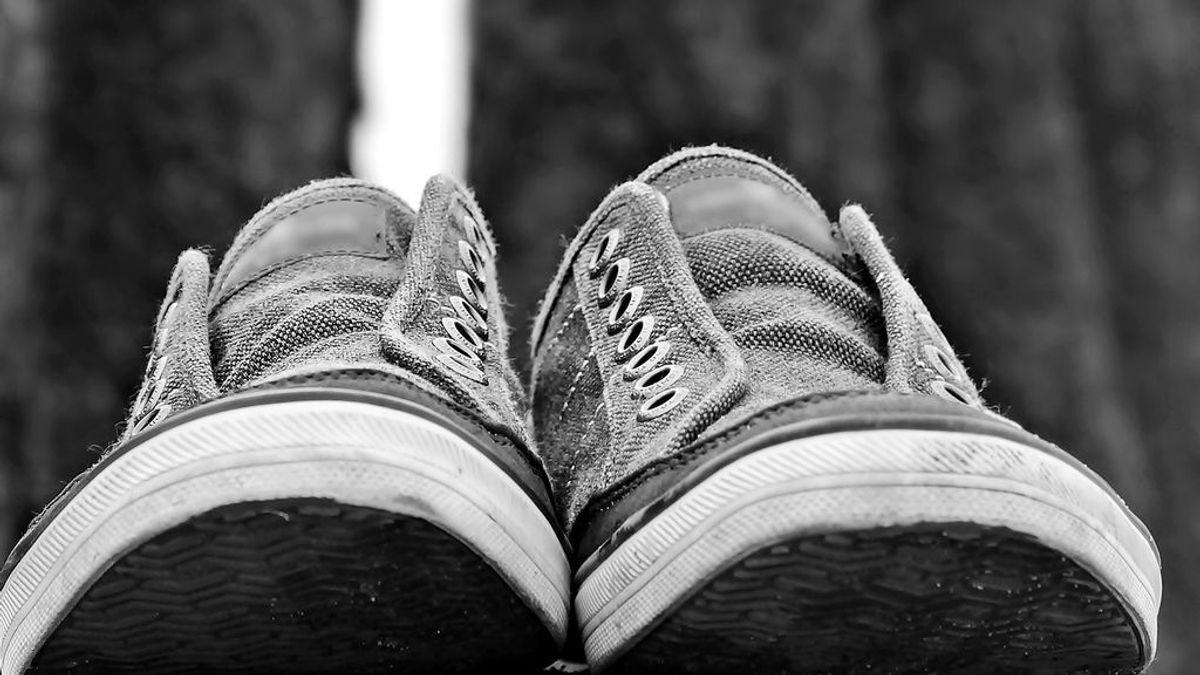 Nike, Adidas, Reebook…estas son algunas de las joyas que llevar en los pies.