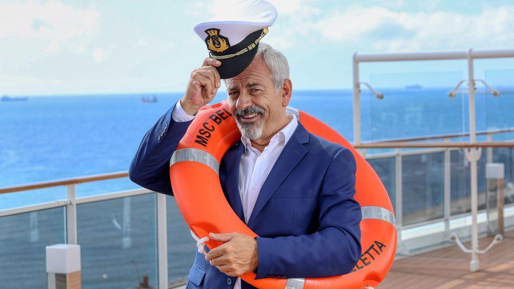 ¡Apúntate al casting y encuentra el amor en 'First Dates Crucero'!