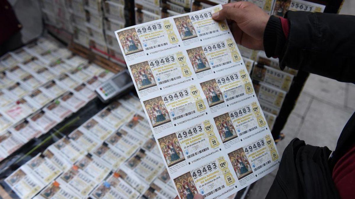 No te líes con la lotería: claves de la OCU para compartir décimo y no acabar enfadado