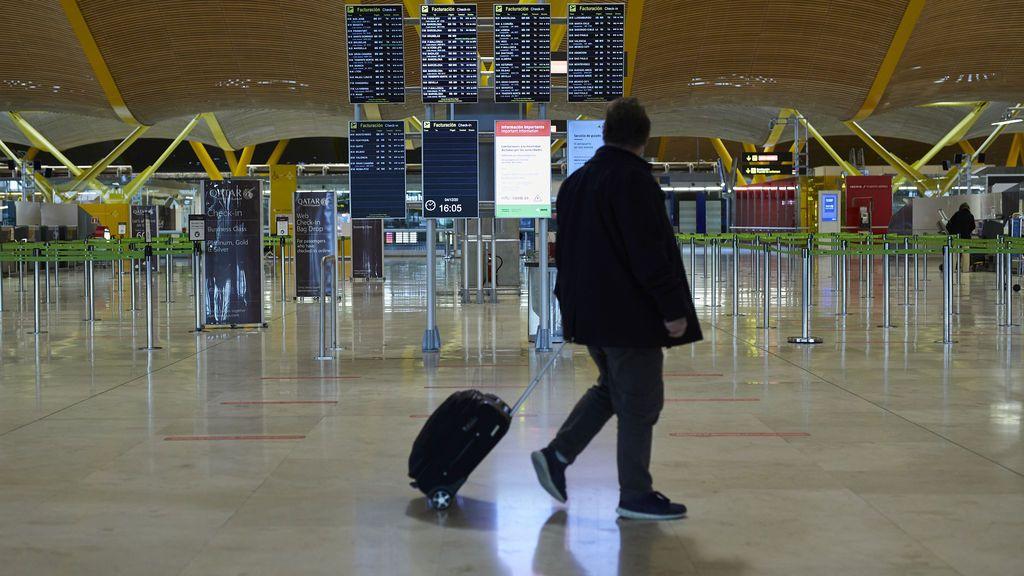 Los menores de 6 años ya pueden entrar en España sin prueba de covid