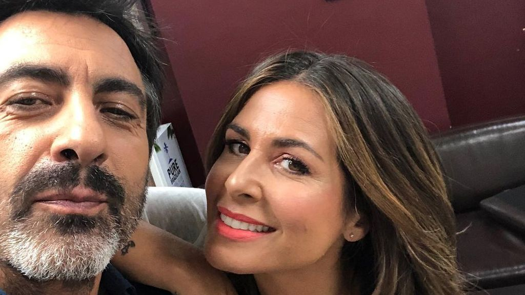 """Nuria Roca enseña cómo es su habitación con Juan del Val: """"Es lo más íntimo que tenemos"""""""