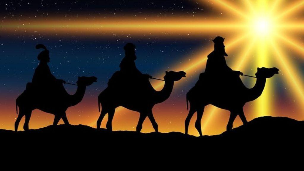 La Estrella de Belén volverá a guiar a los Reyes Magos esta Navidad después de 800 años