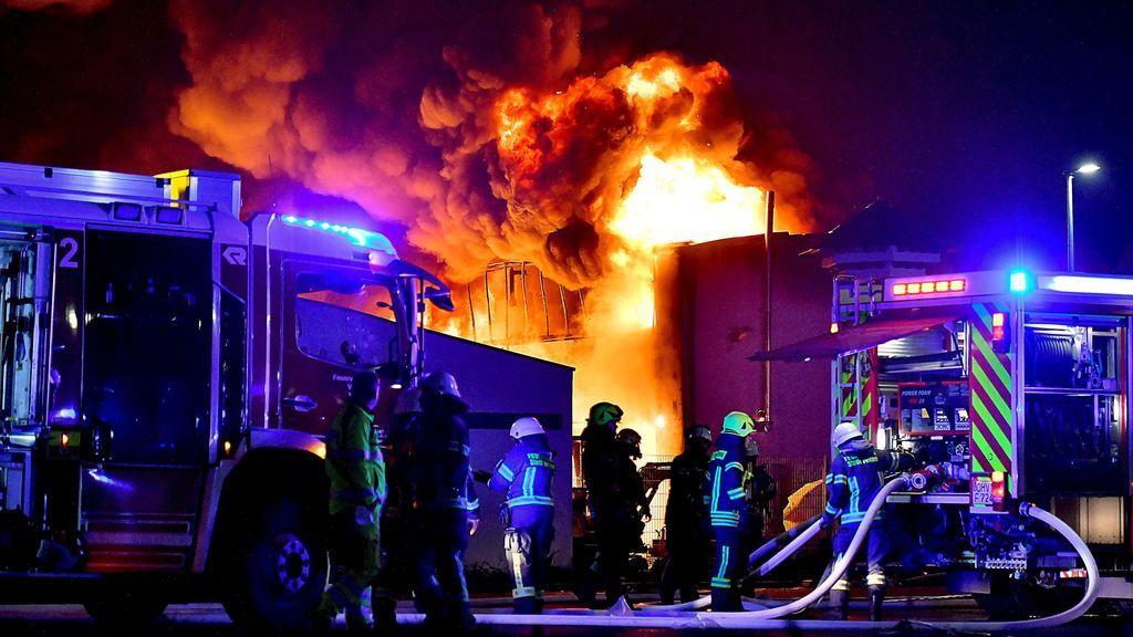 ¿Y si hay un incendio en casa? Claves para saber actuar de forma segura