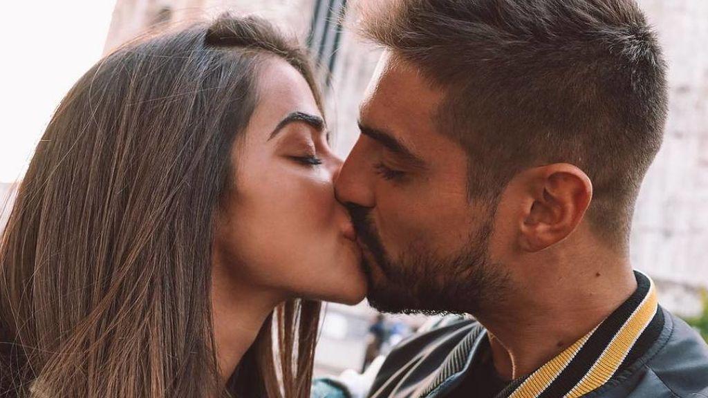Una infidelidad, un confinamiento y el coronavirus: los casi dos años de relación de Violeta y Fabio tras 'Supervivientes'