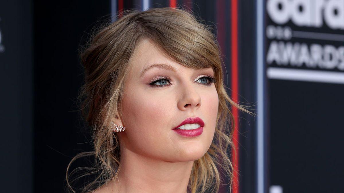 Taylor Swift anuncia por sorpresa 'evermore', su segundo disco folk en 2020