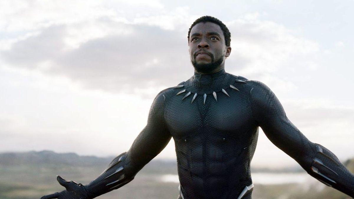 Chadwick Boseman no tendrá sustituto en 'Black Panther II' y Marvel se centrará en otros personajes