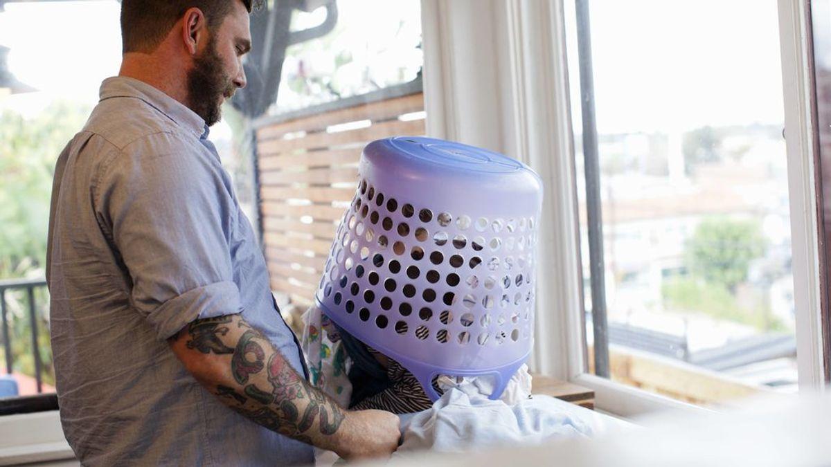 Trucos para lavar y secar la ropa en invierno: reglas para la colada perfecta