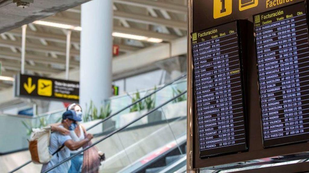 Baleares pedirá pruebas PCR a los turistas nacionales desde el 20 de diciembre