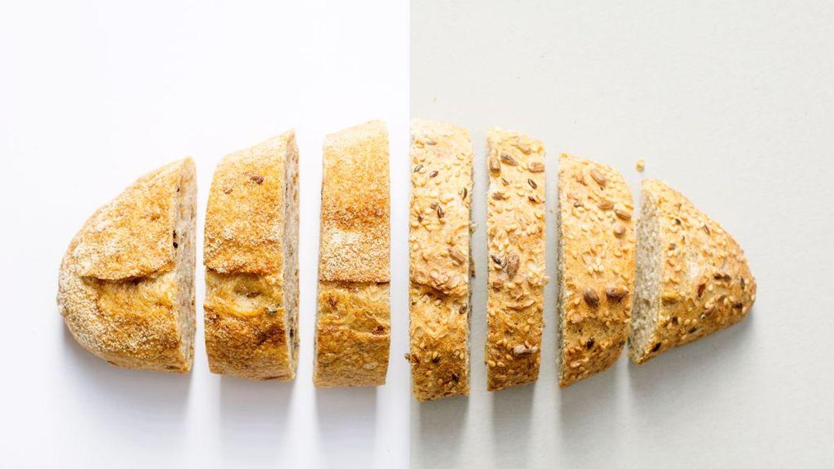 Se acabó comer pan duro de una vez,  claves para congelarlo y descongelarlo.