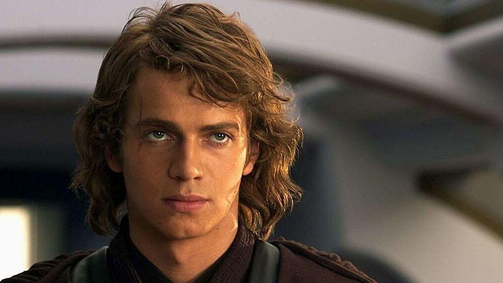¡Hayden Christensen volverá a interpretar a Darth Vader! Las novedades de Star Wars