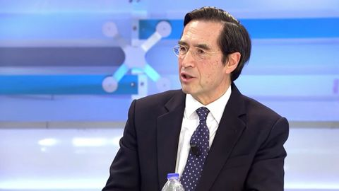 """Mario Alonso Puig, en Mediaset: """"Abrámonos a que lo extraordinario pueda  manifestarse en nuestra vida"""" - NIUS"""