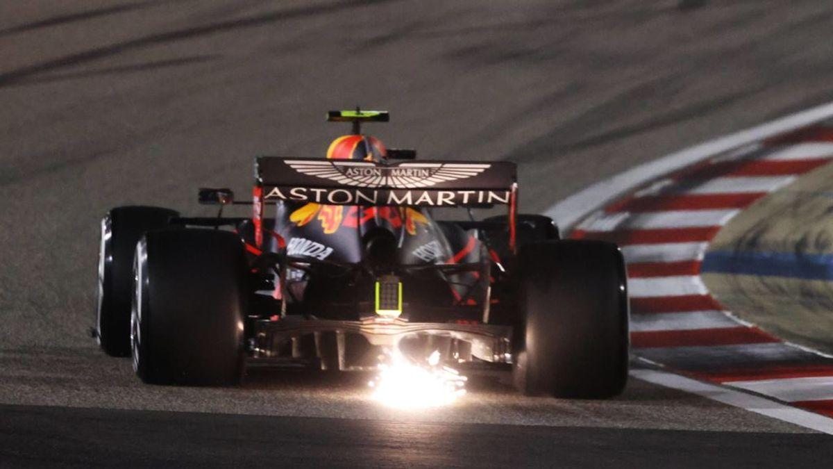 Aston Martin regresará a la parrilla de F1 en 2021 por primera vez en 60 años