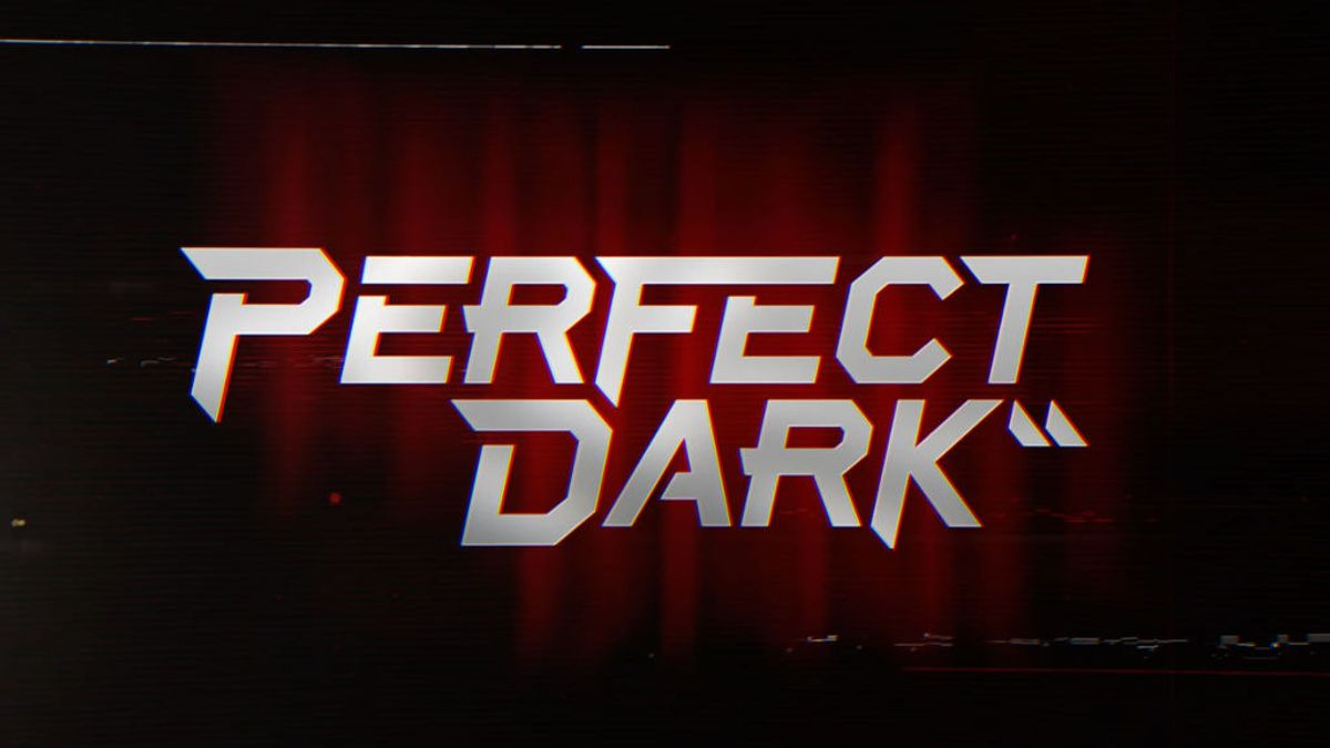 Un nuevo Perfect Dark es el juego de The Initiative para Xbox Series X