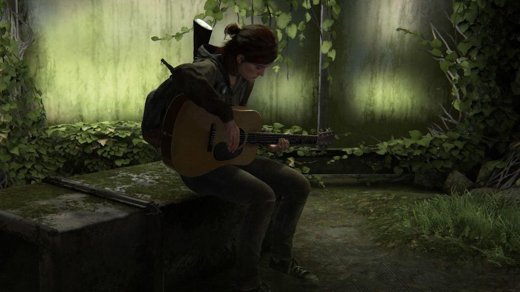 The Game Awards 2020: 'Last of Us Parte II' la gran triunfadora