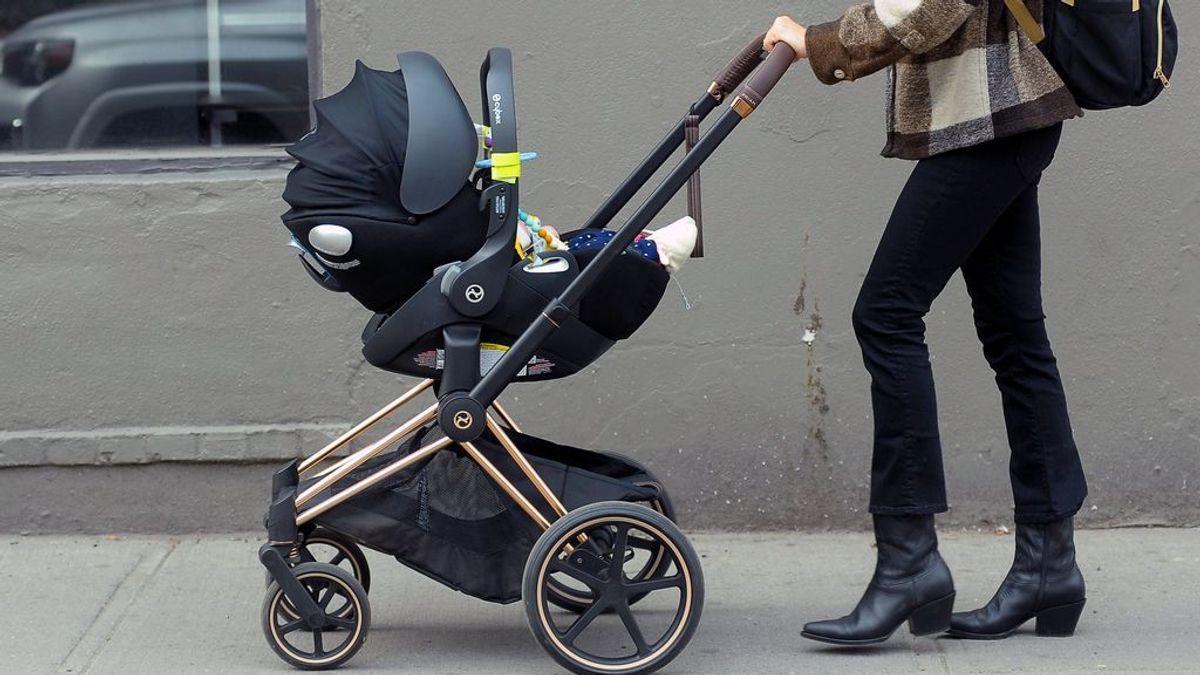 """Inspiración """"celeb"""": estos son los carritos de bebé que usan las famosas"""