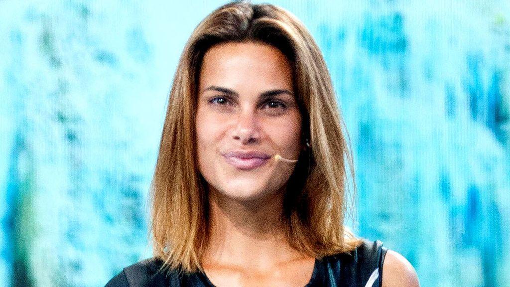 Carla Barber, en 'Supervivientes 2016'