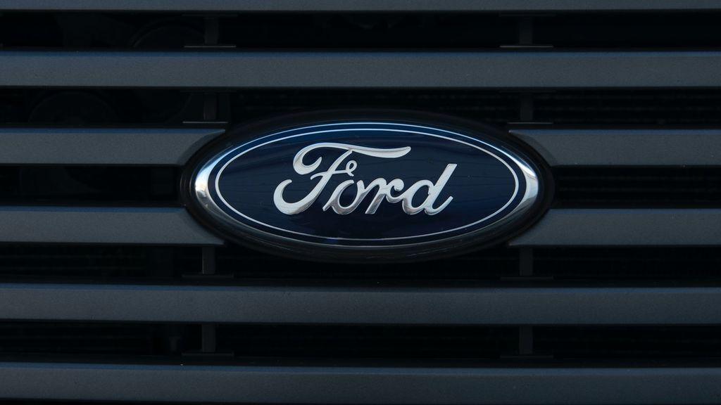 """Modelos míticos de Ford: desde el Mustang al Thunderbird de """"Thelma & Louise"""""""