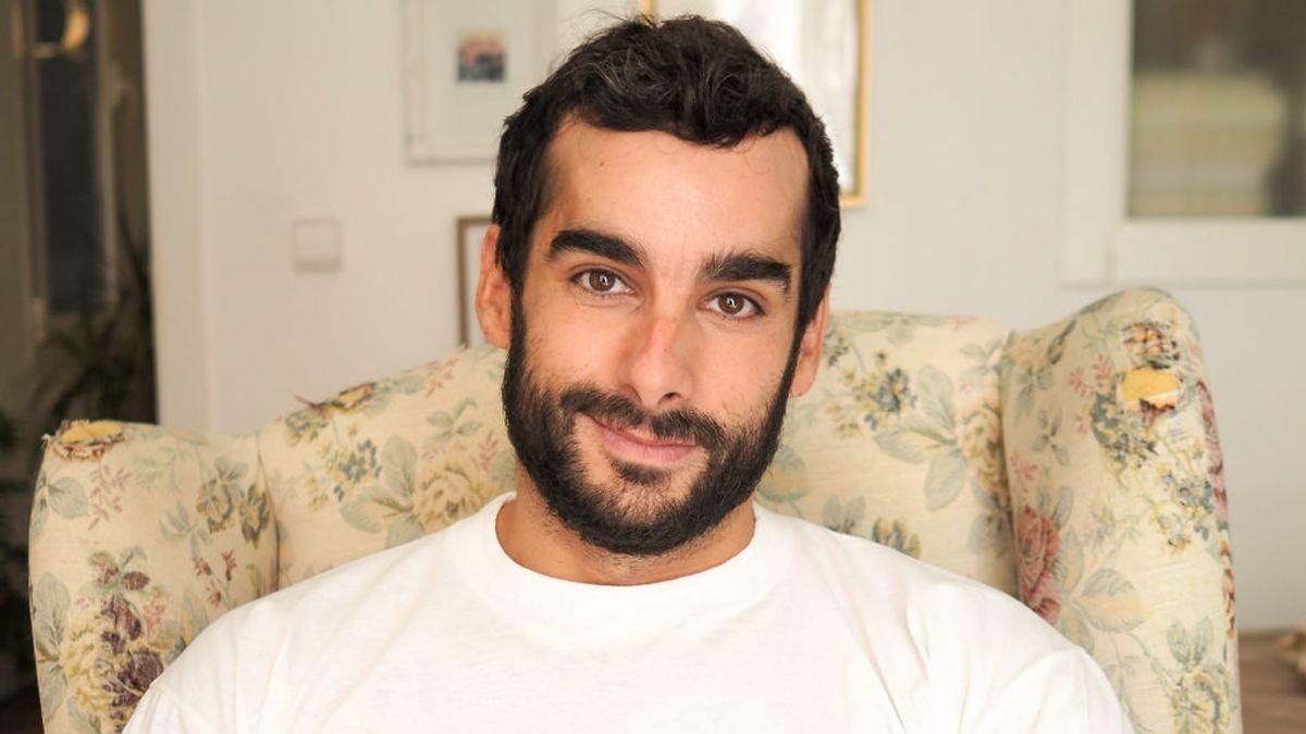 """Juan Sanguino, autor de 'Cómo hemos cambiado': """"Las redes sociales han convertido nuestra vida en un producto"""""""
